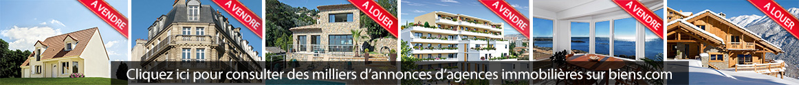 Blog immobilier agence actu info news annonce immobili re for Annonce immobiliere agence