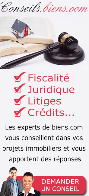 conseils immobilier